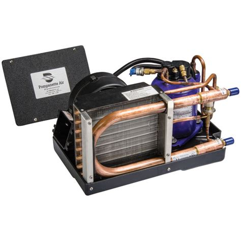 12 Volt Boat Air Conditioner by Pompanette 12v Dc Air Conditioner West Marine