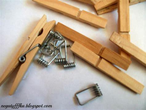 unique napkin holder  clothespins