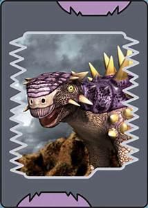 Image - 9.SAICHANIA.png - Dinosaur King