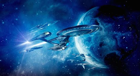 70 Star Trek Beyond Hd Wallpapers  Background Images