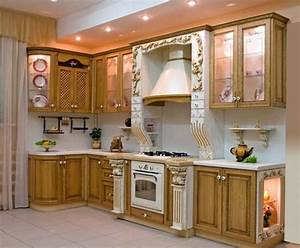Decorating tips to spruce up your kitchen interior design for Dicor de cuisine