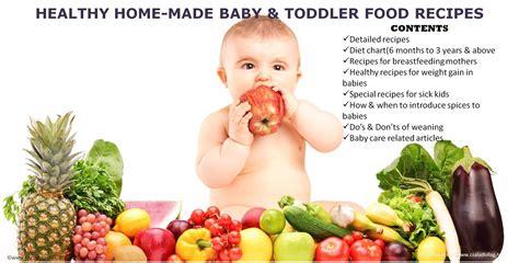 Baby Toddler Food Recipes Kitchen Kathukutty
