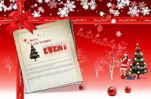 Christmas card psd material download free download for Christmas card psd