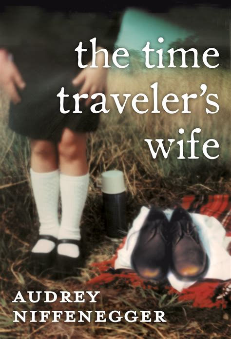 time travelers wife      book