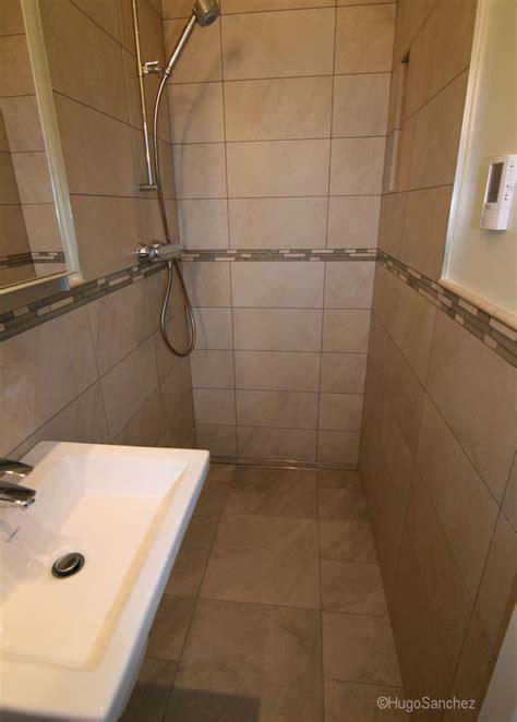 In Shower Open Doorless Shower C 233 Ramiques Hugo Inc