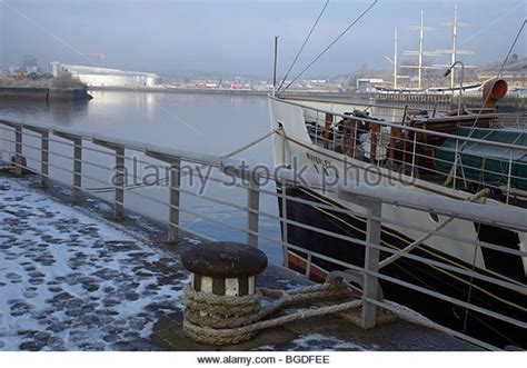 Boat Moorings Georges River by River Clyde Mooring Stock Photos River Clyde Mooring