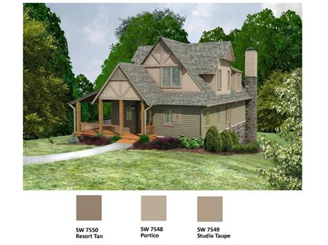 exterior paint colors for cabins cabin 2009 flooring and exterior paint color voting choices diy network cabin 2009