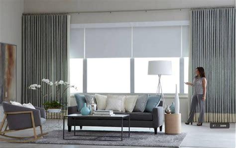 dining room window treatment ideas cortina persiana rolo blackout rolô solar sala sacada r