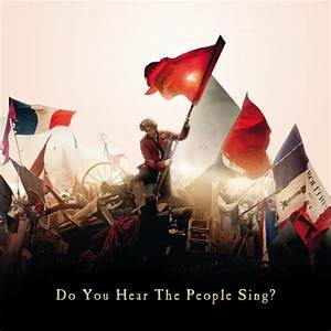 Do You Hear the People Sing? by Les Miserables Free piano ...