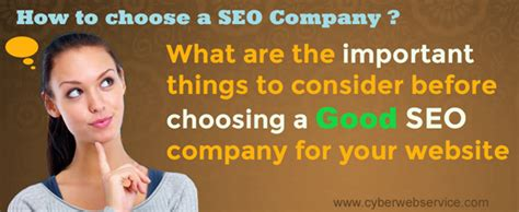 seo for your website seo company in chennai choosing seo services