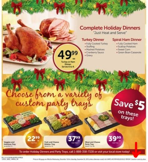Sweetly seasoned ham roasted with moist heat is a delicious way to celebrate special occasions. The Best Ideas for Safeway Pre Made Thanksgiving Dinners ...