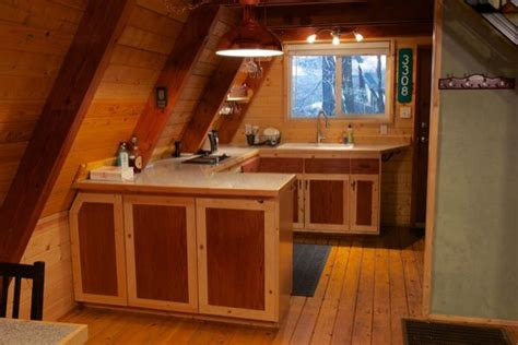 the green kitchen best 25 a frame cabin ideas on a frame house 2715