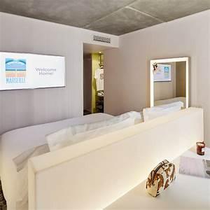Home Service Marseille : chambres design bar brunch restaurant insolite marseille mama shelter ~ Melissatoandfro.com Idées de Décoration