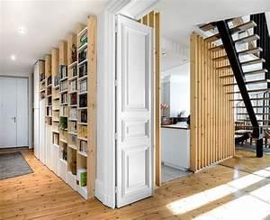 Meuble Separation Cuisine Salon : superbe meuble de separation cuisine salon 6 les 25 ~ Dailycaller-alerts.com Idées de Décoration