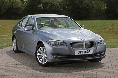 Bmw 5 Series Used by Used Bmw 5 Series Review Auto Express