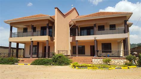 uganda houses modern house