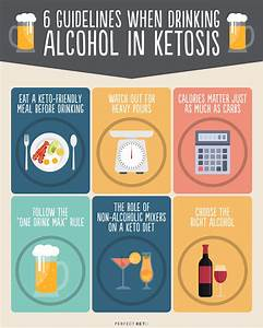 Low Carb Alcohol Guide  What You Need To Know About