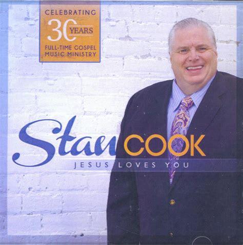 jesus loves  stan cook