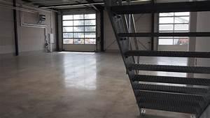 Unterschied Estrich Und Beton : betonboden geschliffen ein echter hingucker ~ Indierocktalk.com Haus und Dekorationen