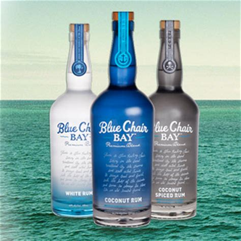 Kenny Chesney Blue Chair Bay by Singer Kenny Chesney Launches Own Rum Brand