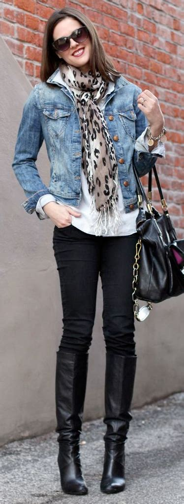 Outfit Posts outfit post white blouse black skinny ...