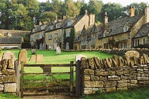 Exploring The Cotswolds Area