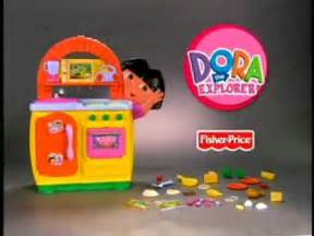 dora kitchen youtube