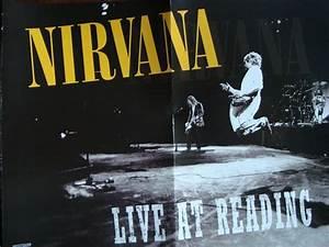 dvd nirvana live at reading | Flickr - Photo Sharing!
