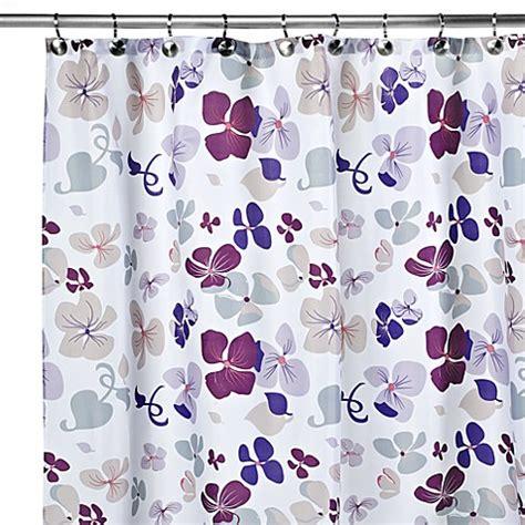 108 inch shower curtain carnation home fashions joanne 108 inch x 72 inch fabric