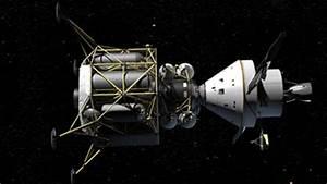 """NASA - NASA Chooses """"Altair"""" as Name for Astronauts' Lunar ..."""