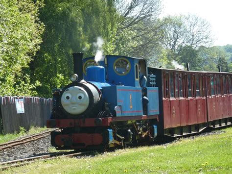 Day Out With Thomas - Event - Clayton West - West ...