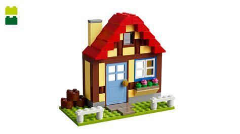 Lego House - house lego 174 classic lego us