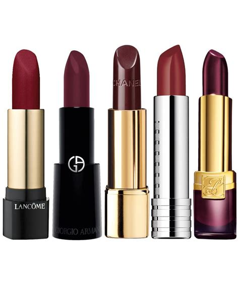 best fall lipstick colors dujour