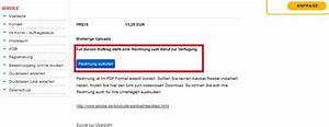 Kataloge Auf Rechnung : rechnung infos tipps von tiptopdruck ~ Themetempest.com Abrechnung