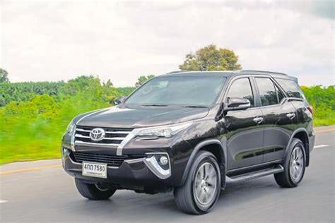toyota thailand toyota thailand rolls back full year sales forecasts