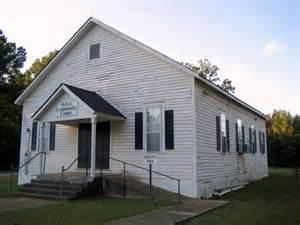 Oprah Winfrey Home in Kosciusko Mississippi