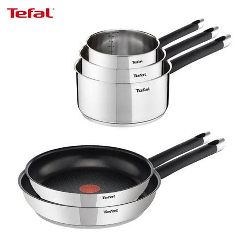 batterie cuisine induction batterie cuisine tefal induction 28 images tefal