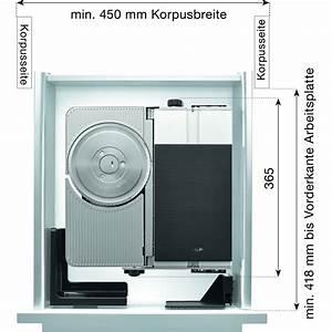 Ritter Einbau Allesschneider : ritter metall einbau allesschneider aes 62 sr silbermetallic rechts ebay ~ Sanjose-hotels-ca.com Haus und Dekorationen