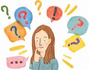 Types of Questions in English: Yes-No, Choice, Wh ...