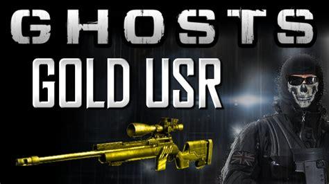 Usr Sniper Rifle By Jayex23 (call Of