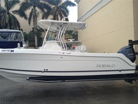 Second Hand Mastercraft Boats For Sale In South Africa by 2008 Robalo R 240 Sold The Hull Truth Boating And
