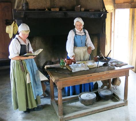early cuisine foods and feasts of colonial virginia