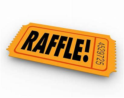 Raffle Ticket Prize Drawing Winner Enter Contest