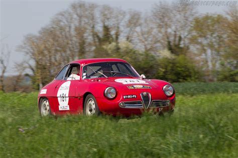 Alfa Romeo SZ - 2013 Tour Auto