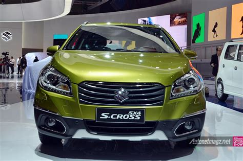 Modifikasi Suzuki Sx4 S Cross by Foto Modifikasi Mobil Suzuki X Duniaotto