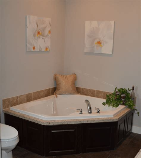 Drop In Tub Surround by Bathtubs Showers Toilets For Modular Homes Custom