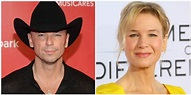 What Happened in Kenny Chesney's Marriage?