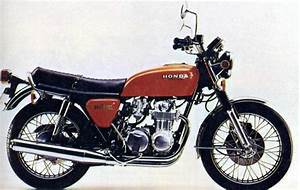 Honda 550 Four : cb550 gallery classic motorbikes ~ Melissatoandfro.com Idées de Décoration