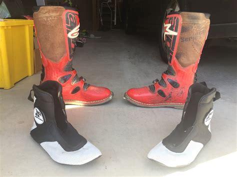 motocross boots for sale alpinestars tech 8 tech 5 boots for sale bazaar