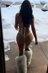 Kim kardashian butt pic